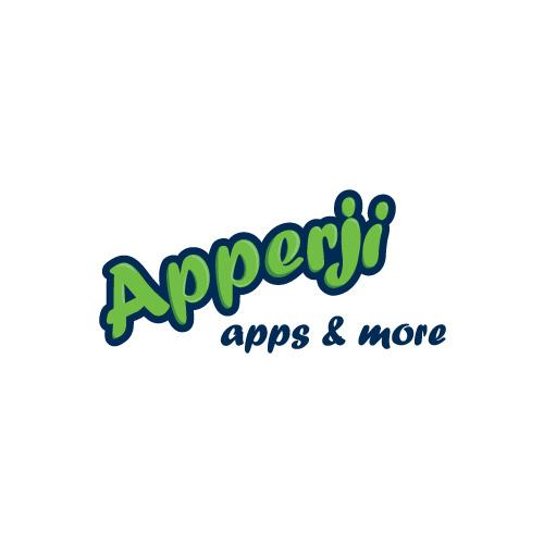 Apperji Logo