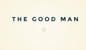 The Good ManAnimation experiment CSS3