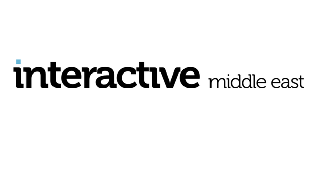 Interactive Middle East Logo